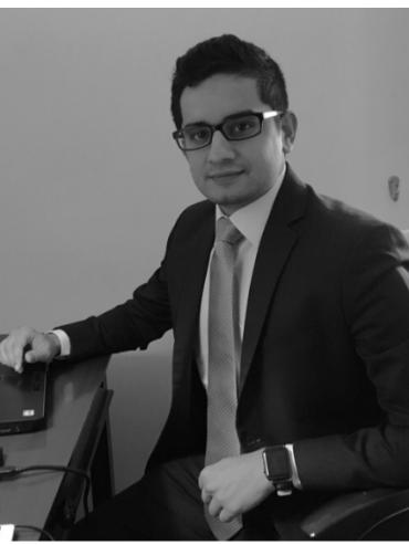 Advocate Rajas Pingle