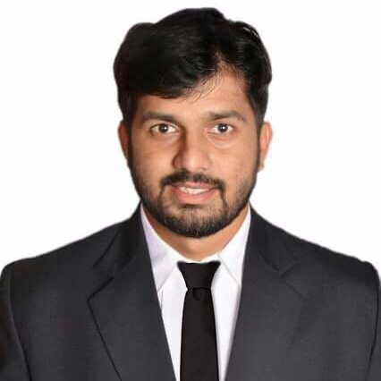 Advocate Pratik Tendulkar